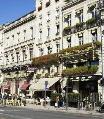 Hotel des quatre soeurs a bordeaux confronta i prezzi for Hotel original bordeaux