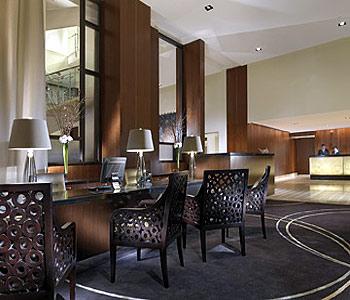 Hotel: Intercontinental San Francisco - FOTO 2