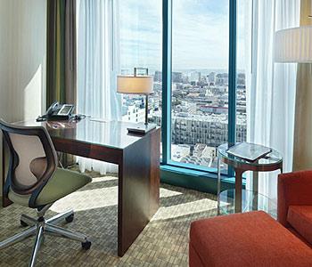 Hotel: Intercontinental San Francisco - FOTO 5