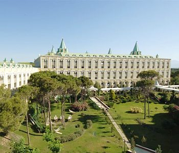 Hotel: WOW Kremlin Palace Hotel - FOTO 1