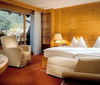 Hotel: ArabellaSheraton Waldhuus - FOTO 4