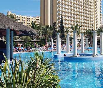 Hotel: Sol Pelícanos Ocas - FOTO 1