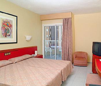 Hotel: Sol Pelícanos Ocas - FOTO 3