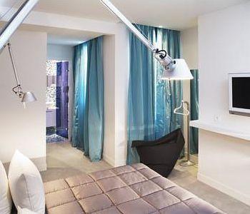 Color design hotel paris preise vergleichen for Designhotel 21