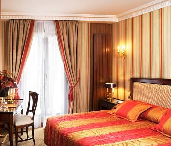 Hotel Rochester Champs Elys Es A Parigi Confronta I Prezzi