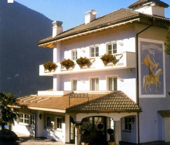 Hotel: Magdalenerhof - FOTO 2