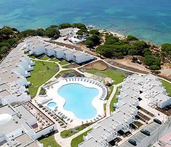 Hotel: Villas d'Água Tourist Village **** - FOTO 2