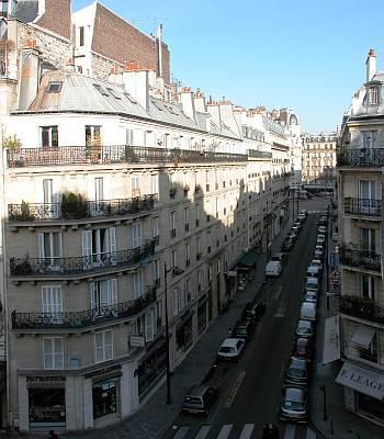 Residence: BridgeStreet Champs Elysées Berri - FOTO 1