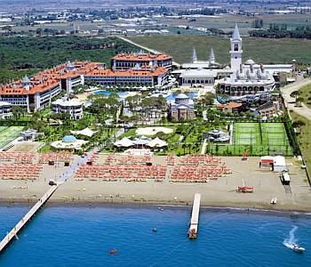 WOW Topkapi Palace Hotel in