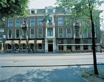 Hotel: NH Centre Utrecht - FOTO 1