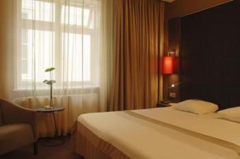 Hotel: NH Centre Utrecht - FOTO 2