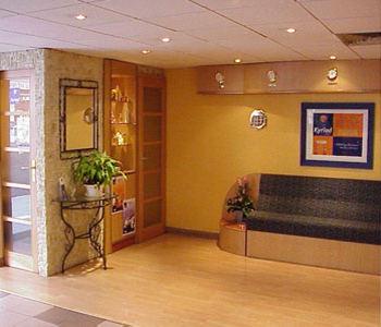 Hotel: Kyriad Nice Centre-Port - FOTO 2