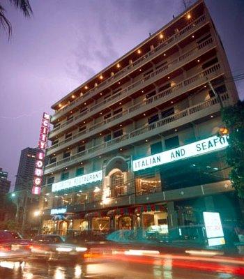 Hotel: City Lodge I - FOTO 1