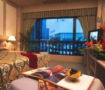 Hotel: City Lodge I - FOTO 2