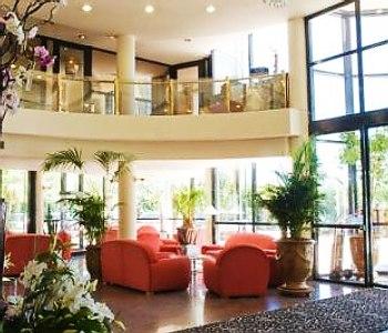 Hotel: Palladia - FOTO 2