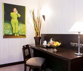 Hotel: Palladia - FOTO 5
