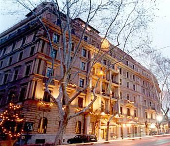 Hotel: Ambasciatori Palace - FOTO 1