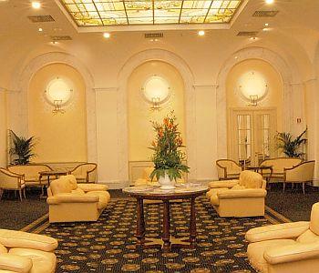 Hotel: Ambasciatori Palace - FOTO 2