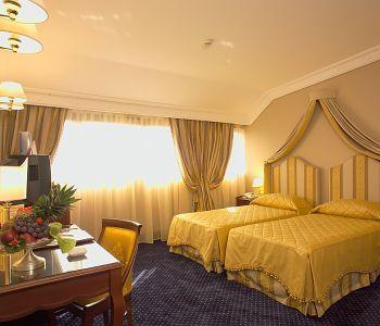 Hotel: Ambasciatori Palace - FOTO 3