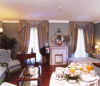 Hotel: Ambasciatori Palace - FOTO 5