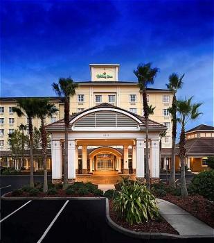 Hotel: Holiday Inn Sarasota-Lakewood Ranch - FOTO 1