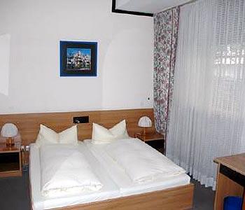 Daheim Hotel Munchen