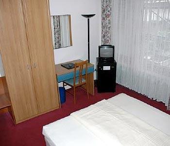 Hotel Fidelio Munchen