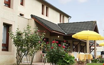 Hotel Restaurant Les Loges Rennes