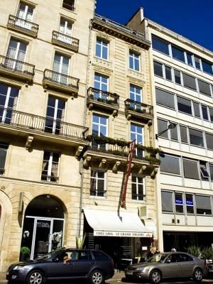 Hotel: De l'Opéra - FOTO 1