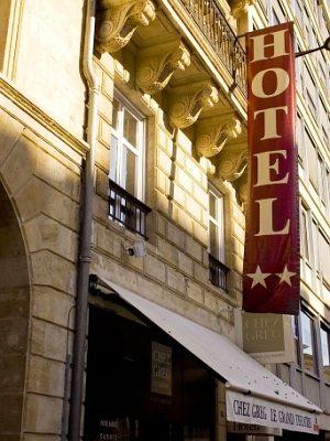 Hotel: De l'Opéra - FOTO 2