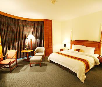Hotel: Century Park Hotel - FOTO 3