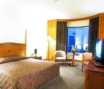 Hotel: Century Park Hotel - FOTO 4