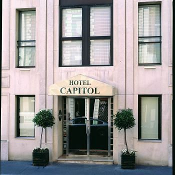 Hotel: Eiffel Capitol - FOTO 1