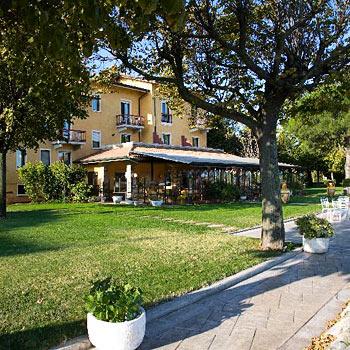 Hotel: Parco al Lago - FOTO 2