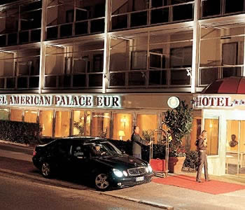Top Hotel American Palace Eur In Rome Compare Prices