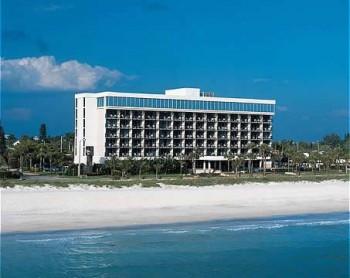 Hotel: Holiday Inn Sarasota-Lido Beach-@The Beach - FOTO 1