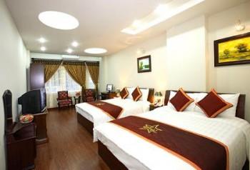 Hotel: Splendid Star Hotel - FOTO 3