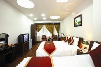 Hotel: Splendid Star Hotel - FOTO 4