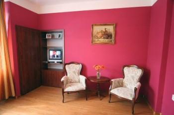 Apartment: Rotunda - FOTO 2