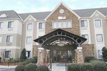 Hotel: Staybridge Suites Charlotte Arrowood - FOTO 1