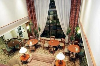 Hotel: Staybridge Suites Charlotte Arrowood - FOTO 2