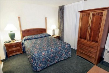 Hotel: Staybridge Suites Charlotte Arrowood - FOTO 3