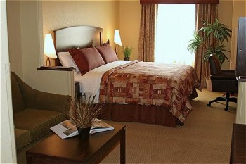 Hotel: Holiday Inn Select Denver Parker - E470/Parker Rd - FOTO 2