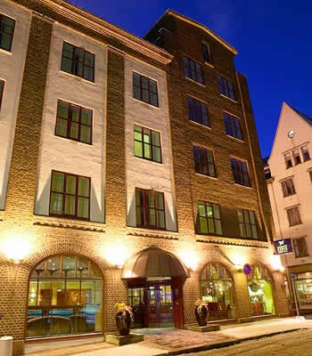 Hotel: First Hotel Marin - FOTO 2