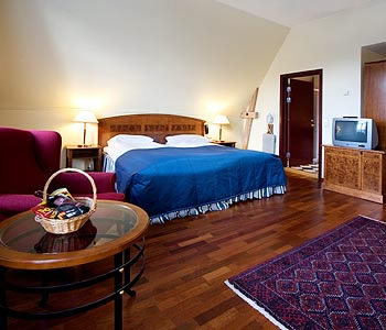 Hotel: First Hotel Marin - FOTO 4
