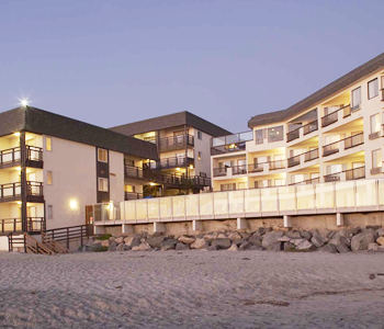 Hotel: Beach Terrace Inn - FOTO 2