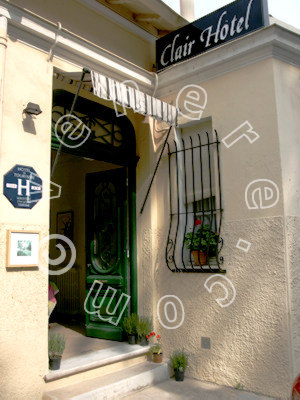 Clair hotel in nice compare prices for Hotel claire meuble nice