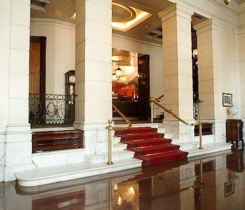 Hotel: Majestic - FOTO 2