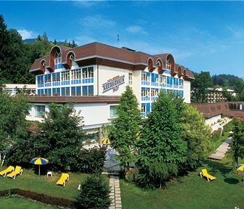 Hotel: Thermenparadies Der Karawankenhof - FOTO 1