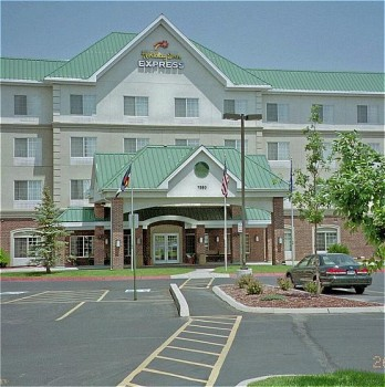 Hotel: Holiday Inn Express Englewood - FOTO 1